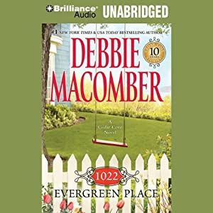 1022 Evergreen Place Audiobook