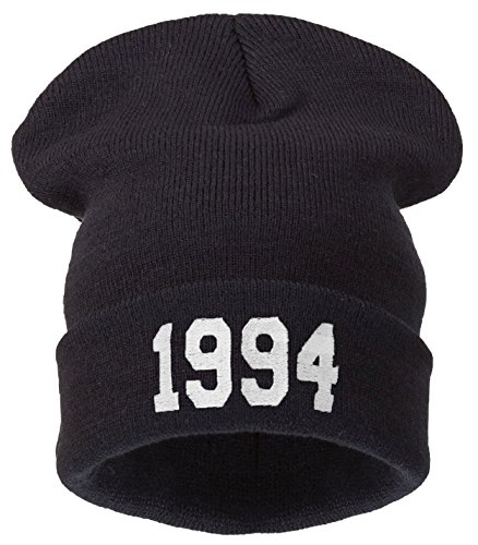 Tama Bourn Bieber Beanie Negro 1994 Universal Universal Justin o Hombres 4sold 7E0nxq8n