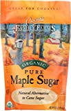 Coombs Family Farms Organic Pure Maple Sugar, 6-Ounce