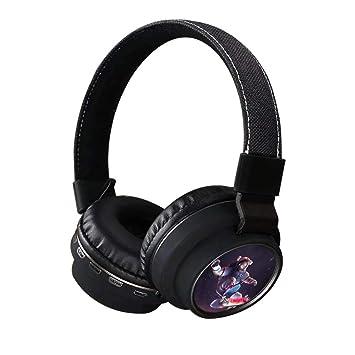 Auriculares inalámbricos con diseño de Conejo, con Bluetooth ...