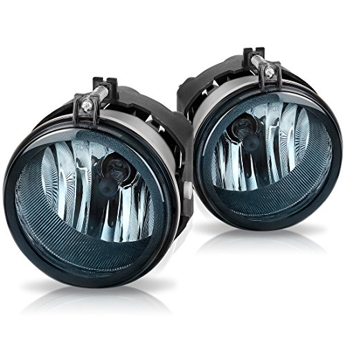 fog lights for dodge charger - 1