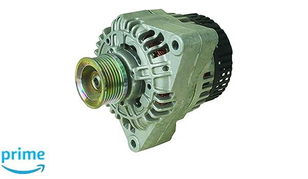 Premier Gear PG-13398 Professional Grade New Alternator