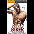 Cocky Biker: Jett Cocker (Cocker Brothers of Atlanta Book 2)