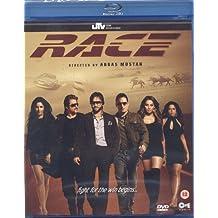 Race Blu-ray Disc