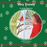 Very Snowy, Anna E. Shammas, 143435900X