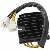Ricks Motorsport Electric 10-122H Hot Shot Series Rectifier/Regulator