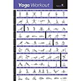 Learn 70 of the Most Essential Yoga Poses with the Best Yoga Wall Poster Available! Do you want the benefits of yoga (flexibility, increased energy, calmness and over-all health and wellness), but don't know where to start? Do you have trouble seeing...