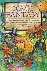 The Mammoth Book of Comic Fantasy (Mammoth Books)
