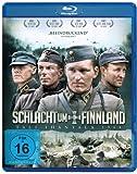 Tali-Ihantala 1944 (2007) ( Tali-Ihantala Nineteen Forty Four ) ( 1944, The Final Defence ) [ Blu-Ray, Reg.A/B/C Import - Germany ]