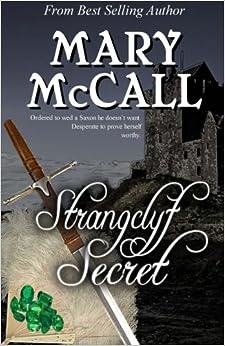 Book Strangclyf Secret