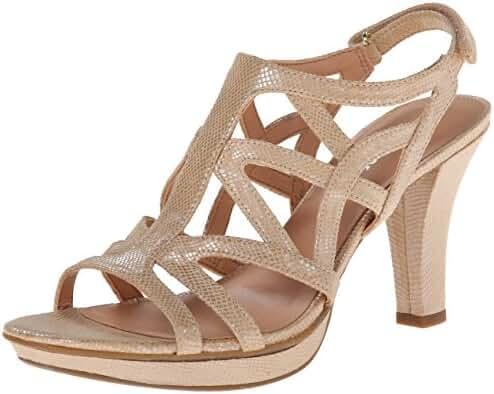 Naturalizer Women's Danya Dress Sandal
