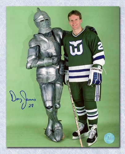 autograph-authentic-jard158020-doug-jarvis-hartford-whalers-autographed-iron-man-record-8-x-10-in-ph