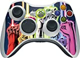 Cheap DC Comics Green Lantern Xbox 360 Wireless Controller Skin – Green Lantern Fists in the Air Vinyl Decal Skin For Your Xbox 360 Wireless Controller