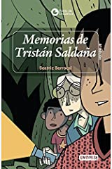 Memorias de Tristan Saldana Paperback