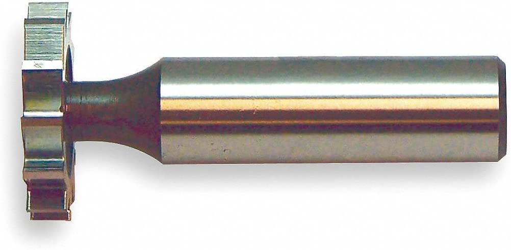 Keyseat Cutter STAG 1 1//2 In #812 Cobalt