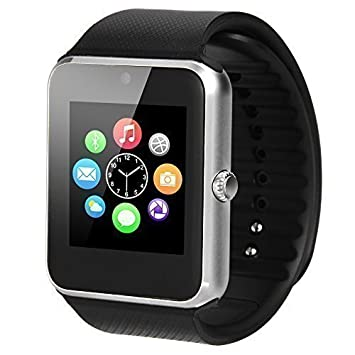SMART MEMTEQ WATCH: Amazon.es: Electrónica
