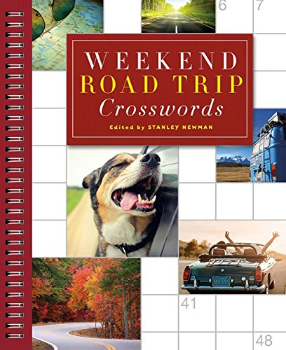 Weekend Road Trip Crosswords (Sunday Crosswords)