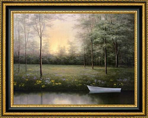 Secret Glen by Diane Romanello - 30.25