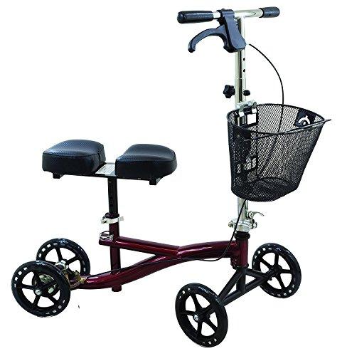 roscoe-medical-roscoe-knee-scooter-burgundy-cm