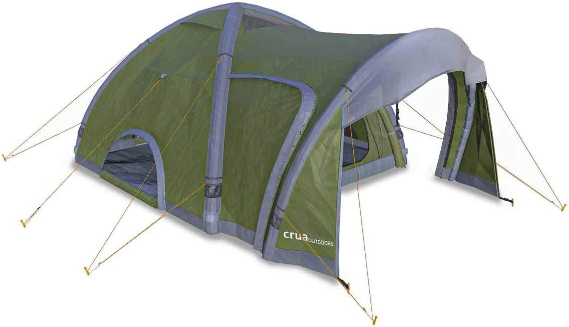 Crua Core Dome 6 Person Tent