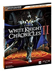 White Knight Chronicles 2 Official Strategy Guide (Official Strategy Guides (Bradygames))