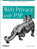 img - for Web Privacy with P3p by Lorrie Faith Cranor (2002-10-03) book / textbook / text book
