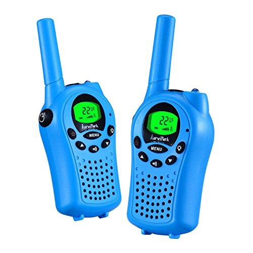 Walkie talkies KarviPack channel radio product image