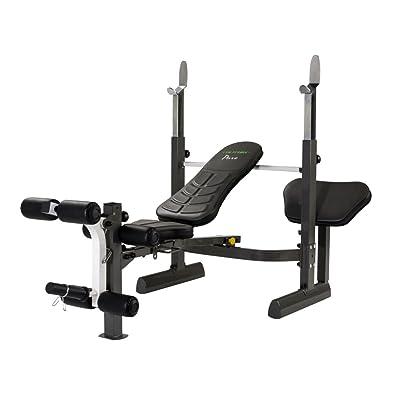 Tunturi Pure Kraft Weight Bench Fitness & Jogging
