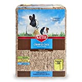 Kaytee Clean & Cozy Natural Small Animal Bedding, 96.3L