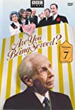 Are You Being Served ? Volume 7