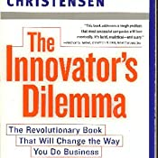 The innovators dilemma the revolutionary book that will change customer image fandeluxe Gallery