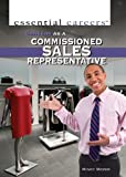 Careers As a Commissioned Sales Representative, Mindy Mozer, 1477717943