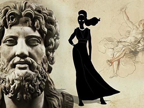 Zeus in Love]()