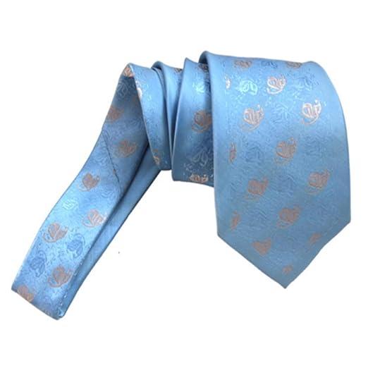 YYB-Tie Corbata Moda Características del Viento Chino Corbata de ...