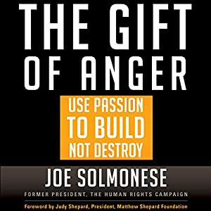 The Gift of Anger Audiobook