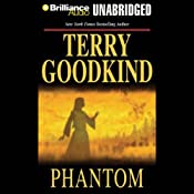 Phantom: Chainfire Trilogy, Part 2, Sword of Truth, Book 10 | Terry Goodkind