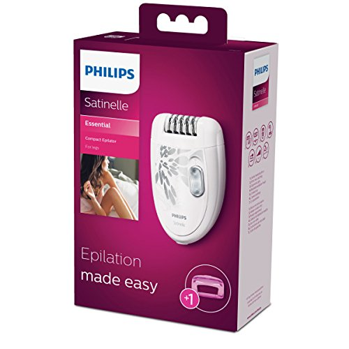 Amazon.com   Philips Satinelle Essential HP6401 a2e75a1dcf