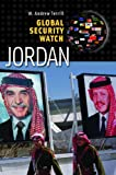 Book cover for Global Security Watch - Jordan