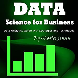 Data Science for Business Audiobook