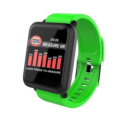 wertyhy Reloj Inteligente New Sport Swim Smart Watch Health ...