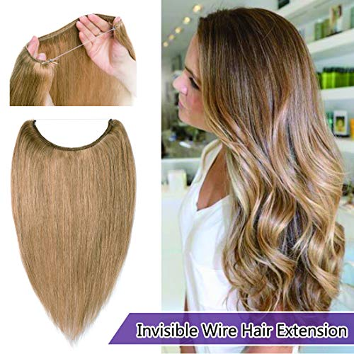 Invisible Extensions Hairpieces Miracle Transparent product image
