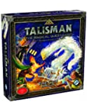 Talisman 4th Edition: The City Expansion