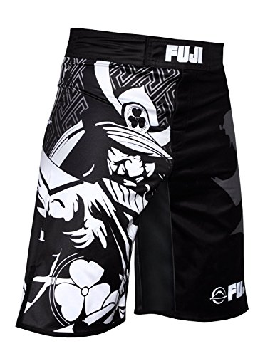 Fuji Sports Musashi Board Shorts, Size 28 ()