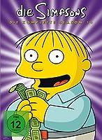 Die Simpsons - Season 13