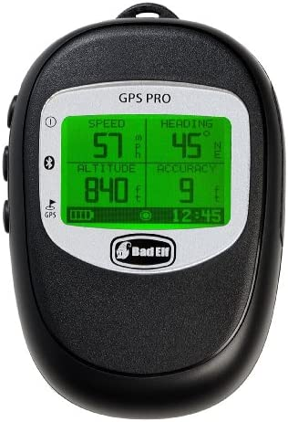 Bad Elf 2200 GPS Pro Black Silver