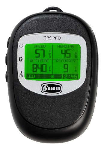 Bad Elf 2200 GPS Pro (Black/silver) by Bad Elf