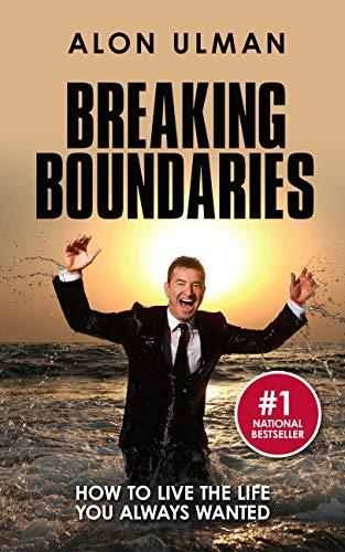 Breaking Boundaries by Alon Ulman ebook deal