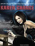 img - for Death's Mistress (Dorina Basarab) book / textbook / text book