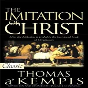 The Imitation of Christ Speech