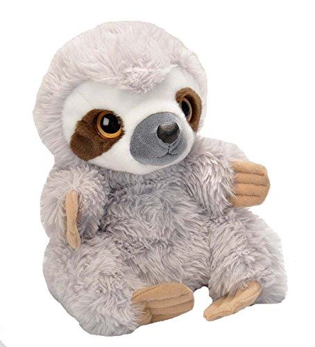 Wild Republic Hand Puppet Sloth Plush - 0, Months